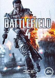 [Origin Mexique] Battlefield 4