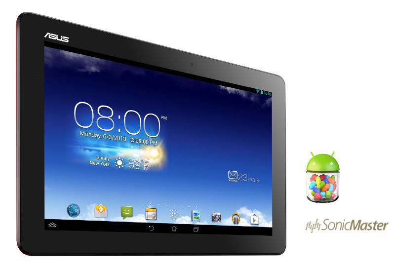 """Tablette Asus Memo Pad 10"""" ME102A  (Avec ODR 50€)"""