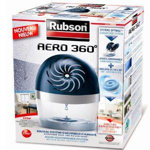 Deshumidificateur Rubson Gratuit (+ peut être gain de 6.50€)