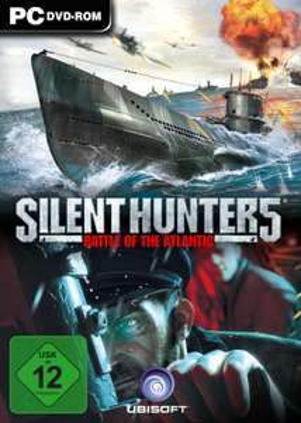 Jeu PC Silent Hunter V gratuit (Uplay - Dématérialisé)