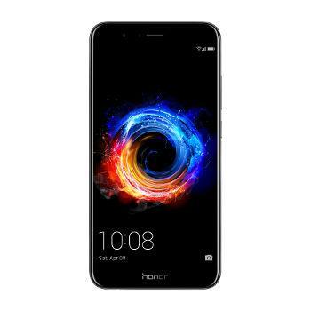 """[Précommande] Smartphone 5.7"""" Honor 8 Pro + Casque Bluetooth Philips SHB3080 OU Micro-SD 64GO"""