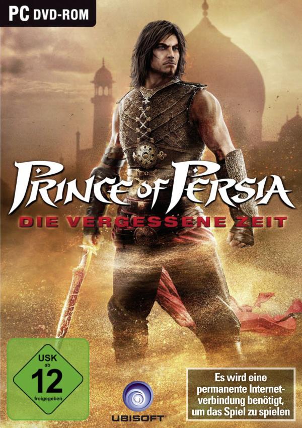 Prince of Persia : Les Sables Oubliés PC gratuit (Uplay dematérialisé)