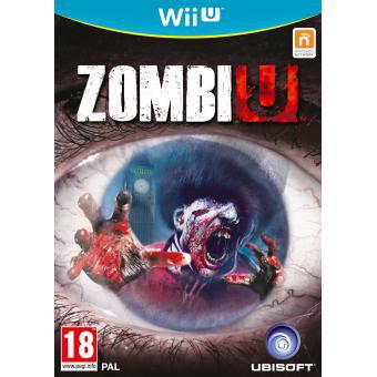 Zombi U sur Wii U (et autres jeux à bon prix, voir description)