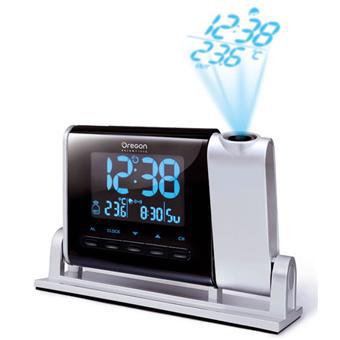 Reveil température Oregon Scientific RMR329P avec projecteur