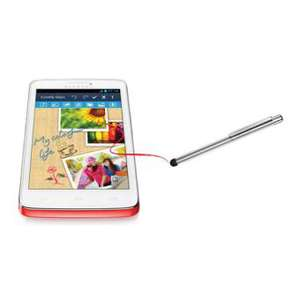 Alcatel OneTouch Scribe Easy 8000, Rouge