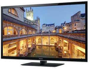 """TV LED 50"""" Panasonic TX-L50EM5"""