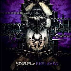 CD Audio Soulfly/Enslaved (Special Edition) + même genre