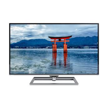 """Télévision TV 58"""" Toshiba 58L9363DF UHD 4K 3D"""