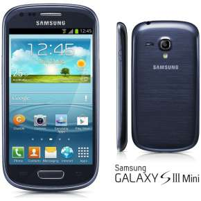 Samsung Galaxy S3 Mini (Avec 30€ de cagnotte)