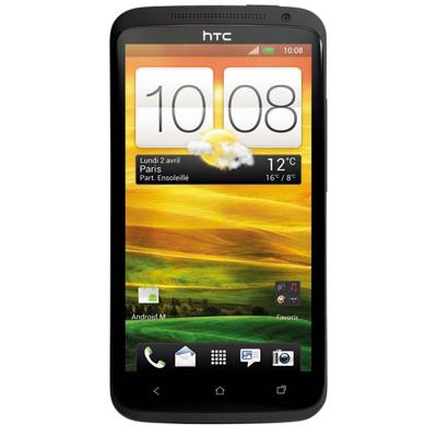 Séléction Smartphone en Prépayé ou Nu a prix cassé - Ex : HTC one X mobicarte