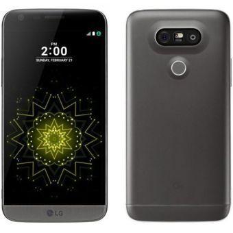 "Smartphone 5.3"" LG G5 SE H840 - 32Go, Titane"
