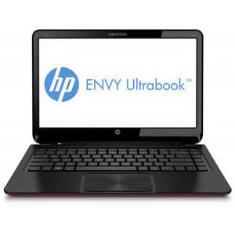 """Ordinateur portable 15.6"""" HP Envy 6-1270 - Core i5-3337U"""