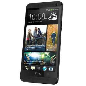 Smartphone HTC One Noir 32Go
