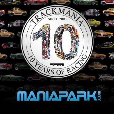 Trackmania & Trackmania² Collection