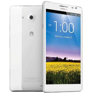 """Huawei Ascend Mate noir - Ecran 6.1"""""""
