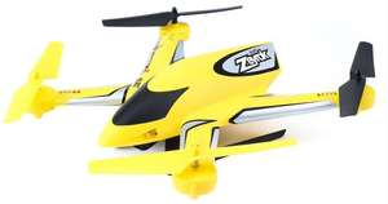 Drone Horizon Blade Zeyrok RTF Vert ou jaune