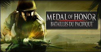 Medal of Honor : Batailles du Pacifique Gratuit sur PC (Dématérialisé)
