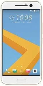 """Smartphone 5.2"""" HTC 10  -  32 Go / Or"""