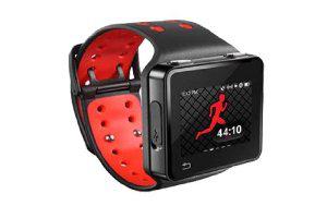 Montre GPS / Lecteur MP3 Motorola Motoactv 8 Go