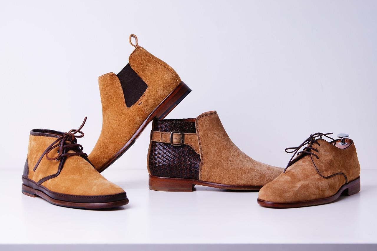 50€ de réduction immédiate sur une sélection de Chaussures