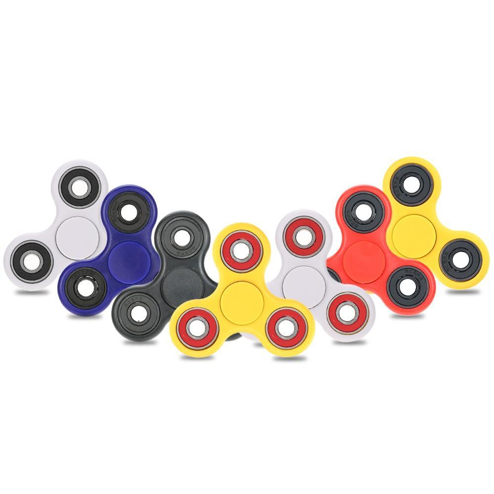 Jouet anti-stress Hand Spinner - Plusieurs coloris
