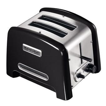 Grille-pain KitchenAid Artisan 5KTT780EOB 2 tranches Noir Onyx