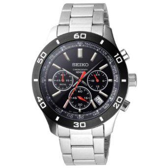 Selection de montres Seiko en promotion. Ex : Seiko SSB053P1