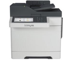 Imprimante multifonction laser couleur Lexmark CX510DE
