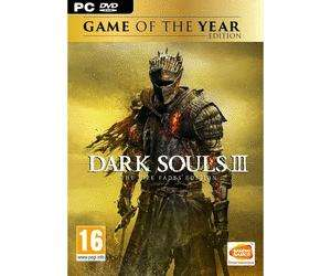 Dark Souls 3: The Fire Fades - Game of the Year Edition sur PC