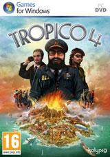 Tropico 4 + Tropico 4 Modern Times sur PC