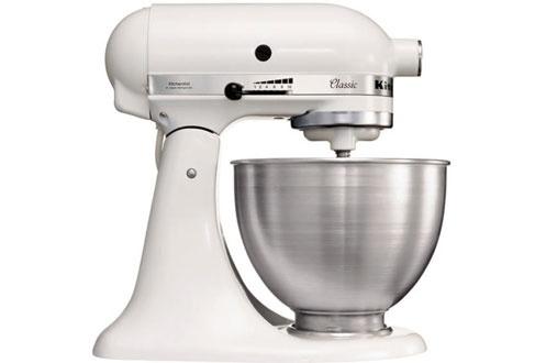 Lot de 2 Robots Kitchen Aid Classic (250w)