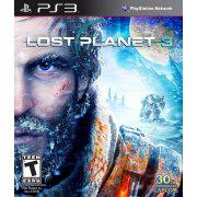 Lost Planet 3 sur PS3 et XBOX 360