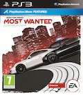 Need For Speed - Most Wanted sur PS3