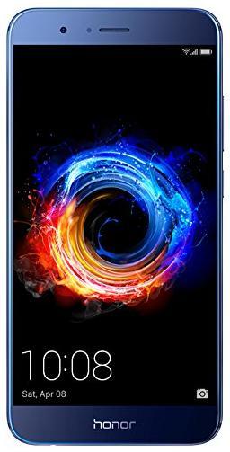 """Smartphone 5.7"""" Honor 8 Pro - 6 Go - Dual SIM - Bleu"""