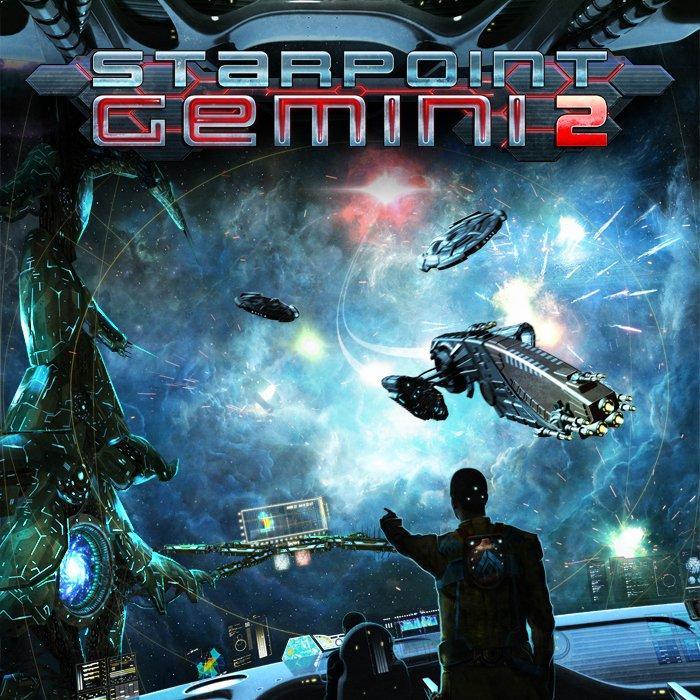 Starpoint Gemini 2 gratuit sur PC (Dématérialisé - Steam)