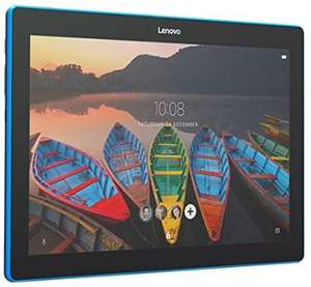 """Tablette  10"""" Lenovo Tab 3 A10-70F - Full HD, RAM 2Go, 16Go, Android 6.0 (Via ODR 30€)"""