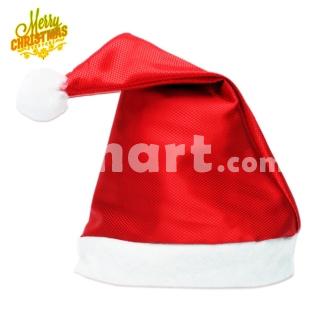 Sélection de bonnets de Père Noël