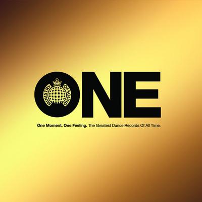 Album Ministry of Sound ONE / Port inclus