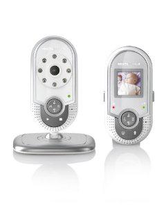 Ecoute bébé vidéo Motorola MBP20