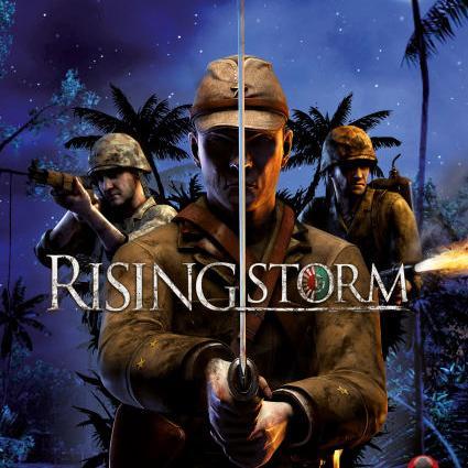 Rising Storm Game of the Year Edition gratuit sur PC (Dématérialisé - Steam)