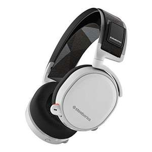 Casque gaming sans fil Steelseries Arctis 7 - DTS 7.1, Blanc