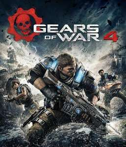 Gears of War 4 sur PC/Xbox One