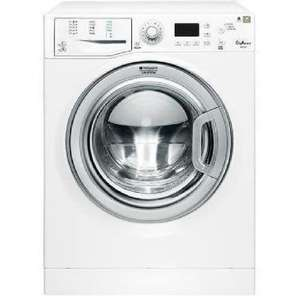 Lave-linge frontal Hotpoint WMG 8237BSFR - 8kg, 1200 tours, A+++