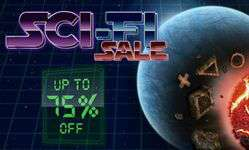 Jusqu'à 75% de reduction sur des jeux SF (Ex. : Far Cry 3 Blood Dragon à 5.99€)