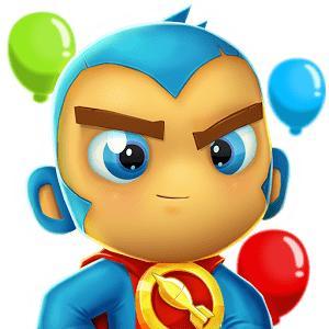 Sélection d'applications gratuites sur Android - Ex : Bloons Supermonkey 2 (au lieu de 3,19€)