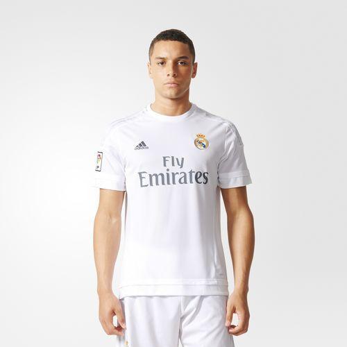 Maillot de football Real Madrid - Domicile (Replica)