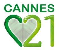 Distribution gratuite d'ampoules LED aux Cannois