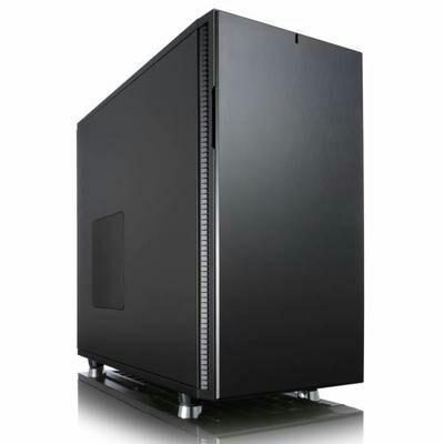 Boitier PC Fractal Design Define R5 - Noir