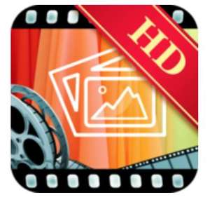 Application HD Slideshow Maker gratuite sur Mac (au lieu de 19,99€)
