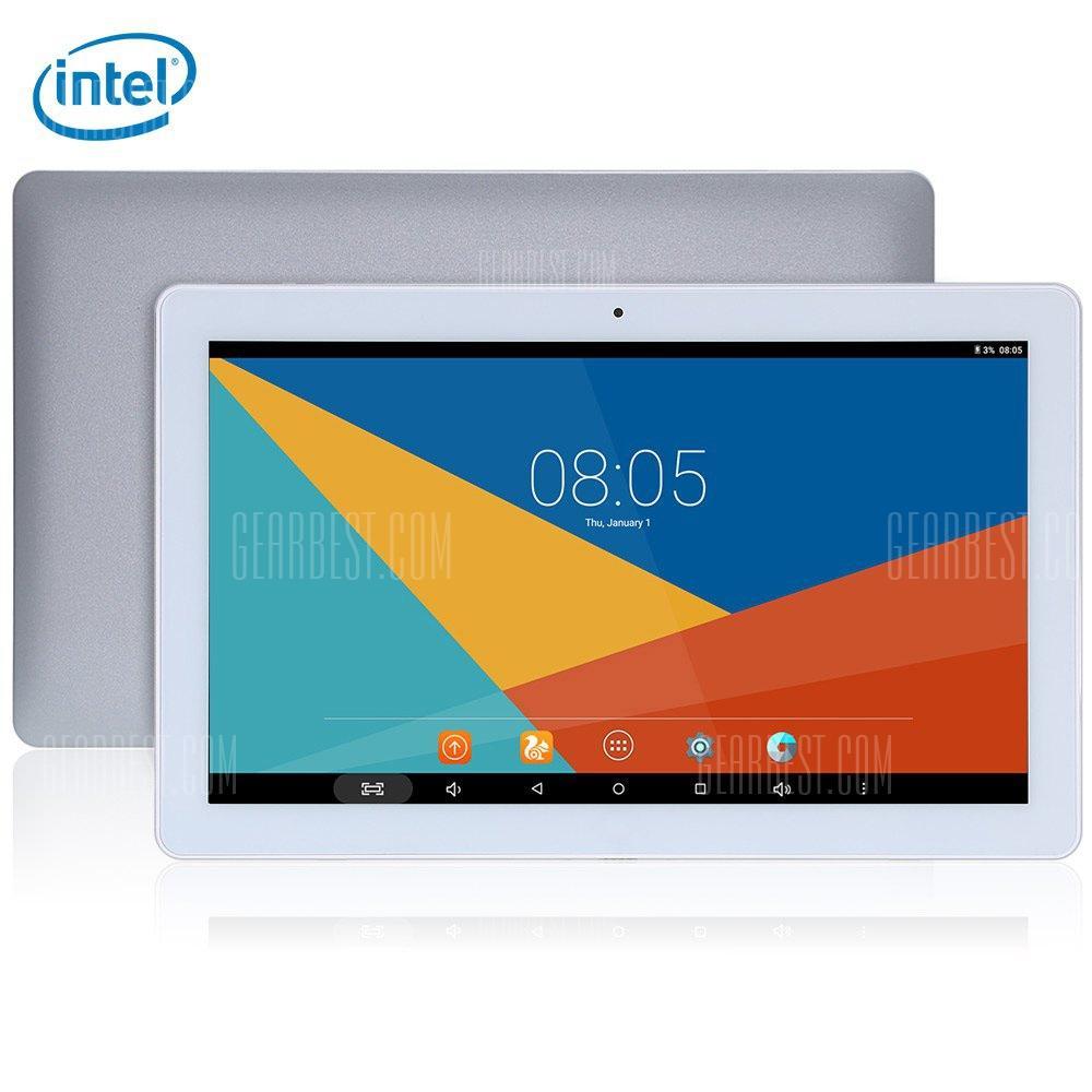 "Tablette 11.6"" 2-en-1 Teclast Tbook 16 Pro -  IPS Full HD, X5 Z8300, RAM 4Go, 64Go, Dual Boot (Android 5.1 / Windows 10)"